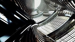 Building the World's Tallest Atrium YouTube Videos