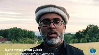 Eid Qurbani 2020 | Humanity First Germany