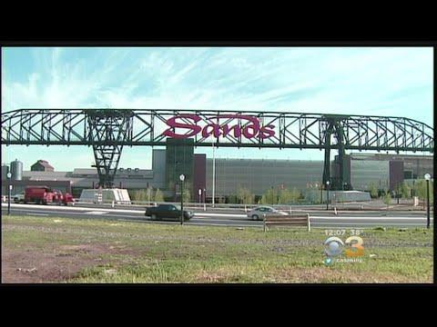 Las Vegas Sands To Sell Pennsylvania Casino For $1.3 Billion