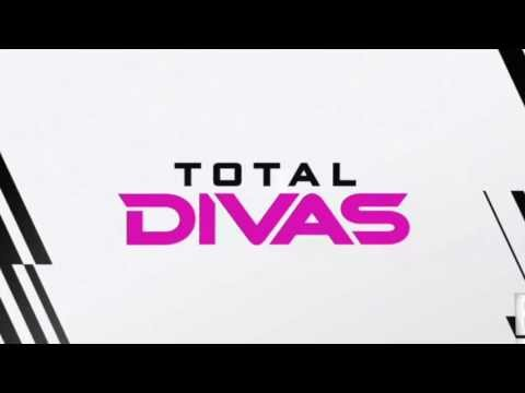 WWE & E!: Total Divas official theme: