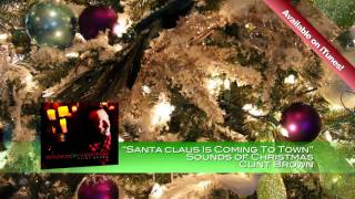 Santa Claus Is Coming To Town/Jingle Bell Rock With Me - Cli