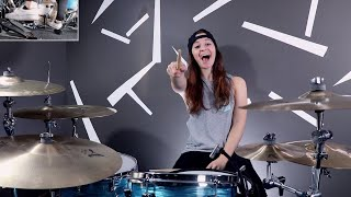 In The End - Linkin Park - Drum Cover