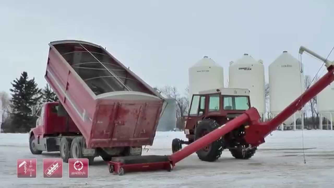 Транспортер зерна гофра двери транспортер