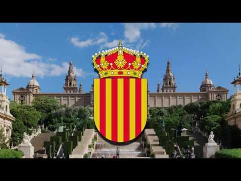 National Anthem of Catalonia (INSTRUMENTAL)