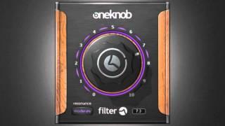 Waves OneKnob Plug-In Bundle