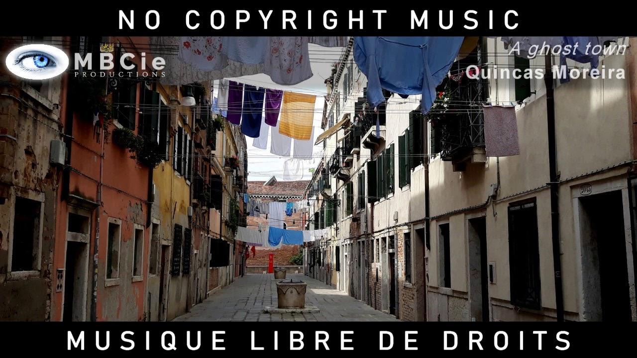 CORONAVIRUS : Musique confinement Italie (chansons) / Dramatic music remix 2020 - No copyright song