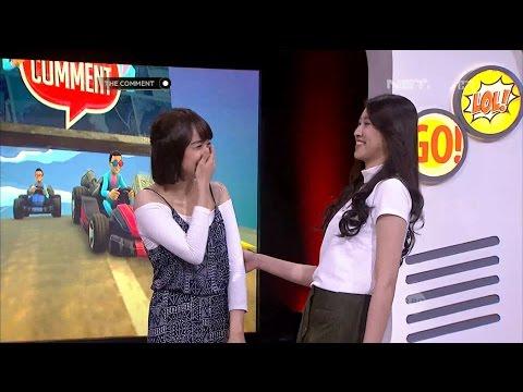 Jokes Receh Virzha Bisa Bikin Ayana & Shani JKT48 Cekikikan Gitu (2/4)