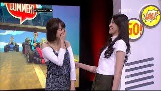Video Jokes Receh Virzha Bisa Bikin Ayana & Shani JKT48 Cekikikan Gitu (2/4) download MP3, 3GP, MP4, WEBM, AVI, FLV Oktober 2017