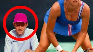 50 INAPPROPRIATE MOMENTS WITH BALL BOYS IN SPORTS