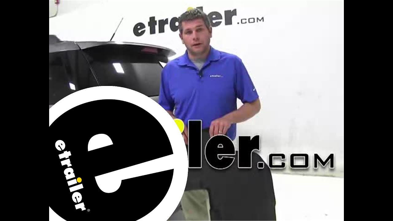 Review Of The Weathertech 3rd Row Floor Liner On A 2017 Ford Explorer Etrailer