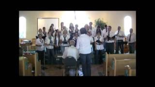 What A Day - German Gospel Choir