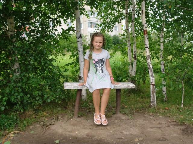 Изображение предпросмотра прочтения – ВероникаЕлисеева читает произведение «Лето» (Орлов Владимир)