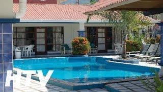 Apartotel Gaviotas, Apart Hotel en Jacó