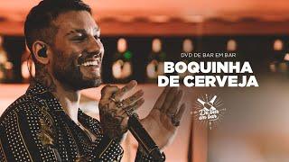 Lucas Lucco - Boquinha de Cerveja | DVD De Bar em Bar Goiânia