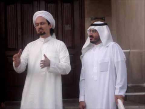 Wearing the Hijab/Niqab - Shaykh Hamza Yusuf
