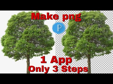 How To Make A Perfect Png Image On Android Using Pixellab In1 Minute Only