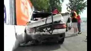 DMCC AE86 Crash thumbnail
