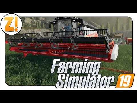 FARMING SIMULATOR 19: Bald ein neues Silo! #COMMUNITYSERVER #19 | [DEUTSCH][LAWI19]