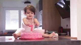Birthday Baby😍😘WhatsApp Status