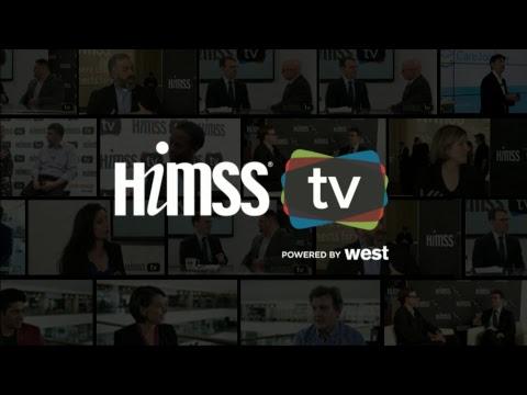 HIMSS Live Stream