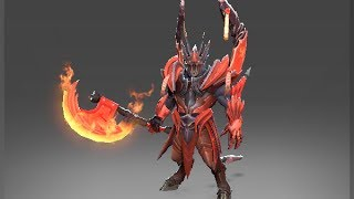 dota 2 crown of hell hyhy