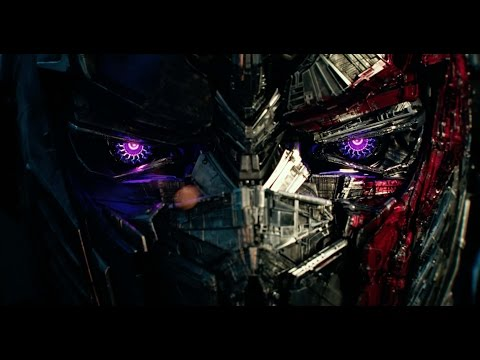 Transformers: The Last Knight - Linkin Park - Battle Symphony