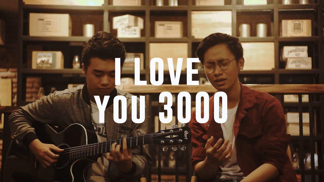 Thumb I Love You 3000 - Stephanie Poetri (Cover by Arvian Dwi x Jason)