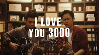 I Love You 3000 - Stephanie Poetri (Cover by Arvian Dwi x Jason)
