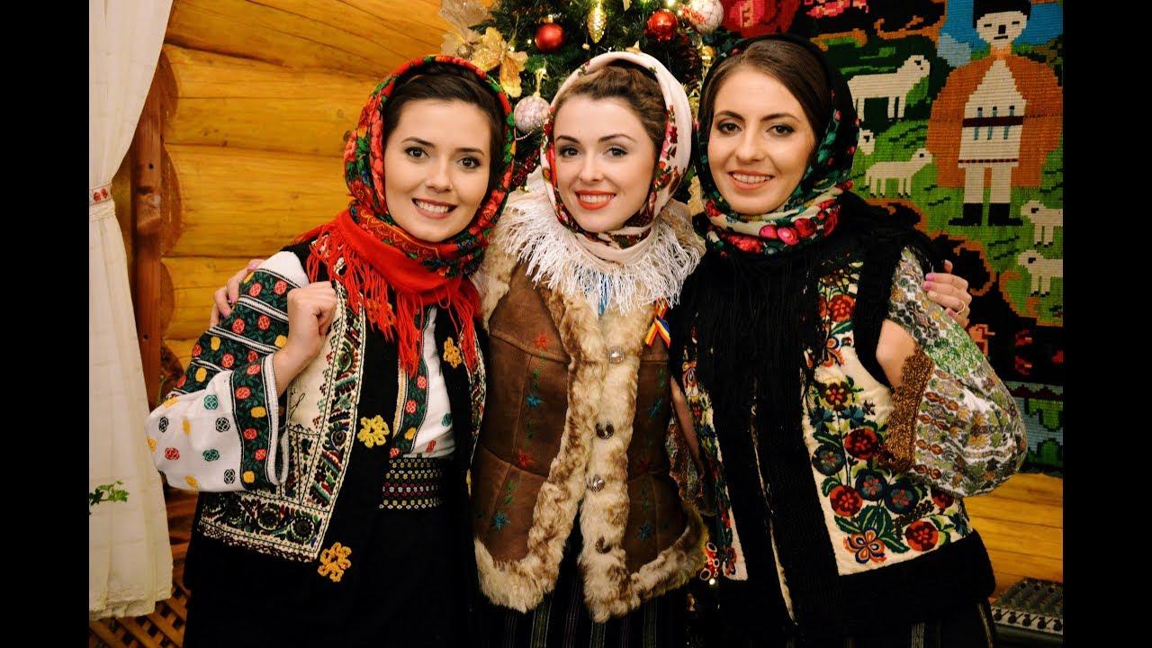 Fetele din Botoșani - Colind