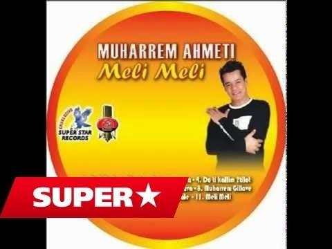 Muharrem Ahmeti - Sa katile