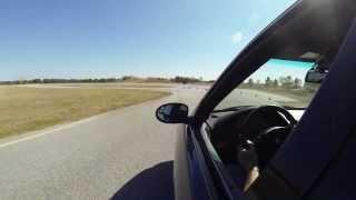 BMW 525d E39 0-100 kmh