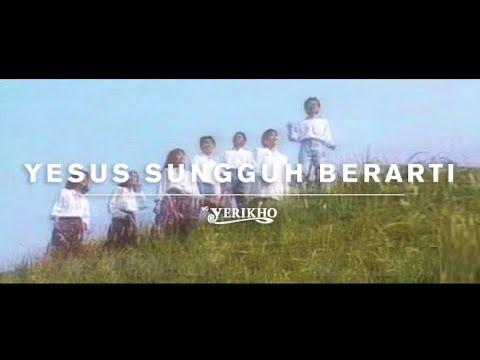 Yesus Sungguh Berarti   VG Yerikho ft. Lydia Nursaid & Mus Mujiono