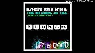 Boris Brejcha - The Meaning Of Life ( Hussar Knight Edit )