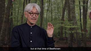 The Future Of Music According To Ryuichi Sakamoto