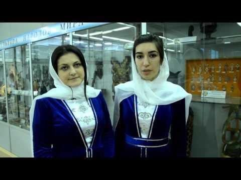 Венок народных традиций-2015: