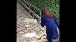 斜面地・空き家活用団体つくるmovieプロジェクト第一弾「全力坂」 坂の...
