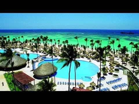 Top10 Recommended Hotels in Punta Cana, Dominican Republic