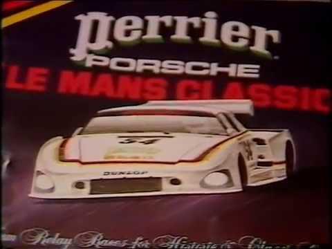 Porsche Club of NZ LeMans   TV Documentary