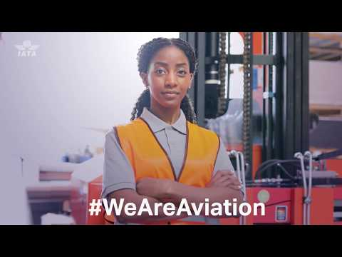 We'll make it through: #WeAreAviation