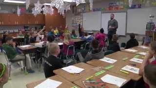 welcome to grey cloud elementary school