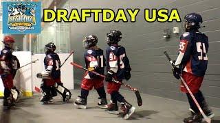 Kids HocKey Wayne Gretzky Arena DraftDay Regional Express Tournament