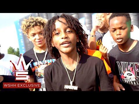 Смотреть клип Trae Tha Truth Ft. Baby Houston - The Cru