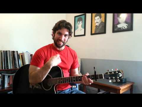 Pink - True Love (Guitar Chords & Lesson) By Shawn Parrotte