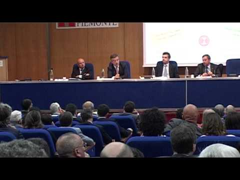 Torino Smart City - Smart Cities Communities and Social Innovation
