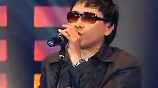 Cikgu Ayu - KHALIFAH (Live @ Muzik Muzik