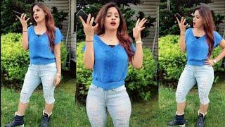 Miss Pooja New TikTok Entertainment Fun Comedy Dialog Dance Acting Punjabi Singer themisspooja