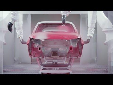 ► Audi Factory
