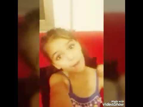 سيلفي نتالي مرايات تغني صابونه في البث المباشر 😍