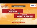 Cosmir VS Netics (FT : 1-2)  - Blend Futsal Profesional 2017