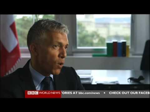 اموال مصر المنهوبة BBC World News
